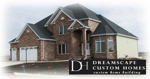 Custom Home Sample 1
